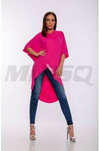 bae081038e Missq Lulu ruha Pink