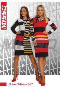 Missq K. Rozina ruha (jobb oldali)