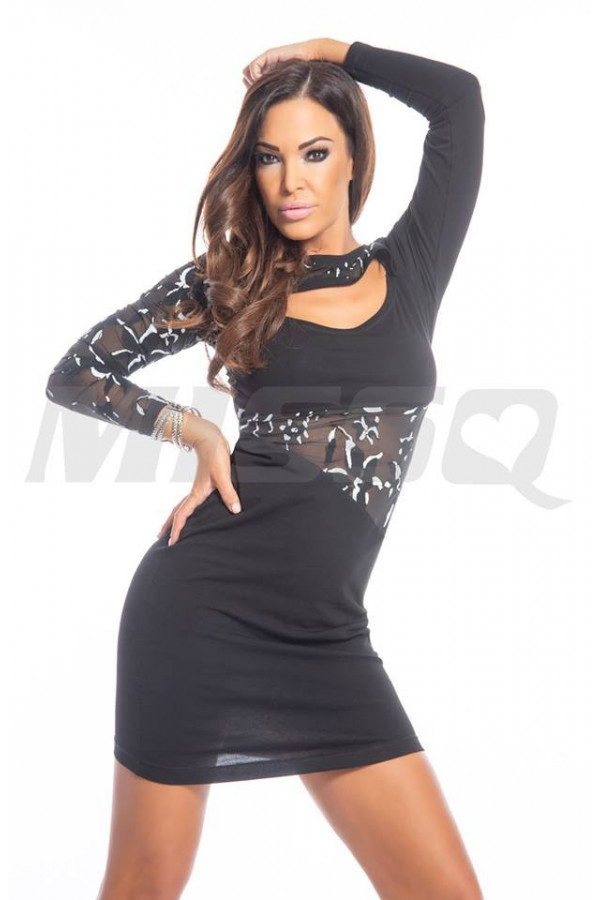 Missq E. Neszta ruha a96c2ffd9a