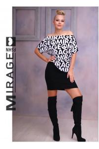 Mirage-Radon ruha betűs 5ba8dd5c8d