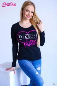 Pink Rose-basic felső 1071