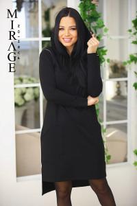 Mirage Cult ruha/fekete