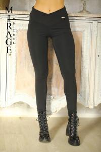 Mirage Super leggings/fekete