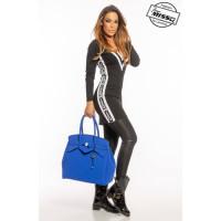Missq K.Gréta ruha fekete