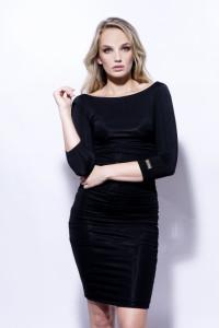 AMNESIA Adilon ruha fekete