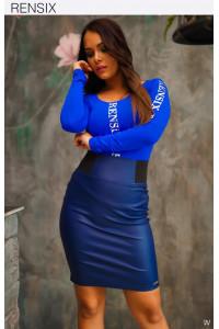Rensix Kék felső