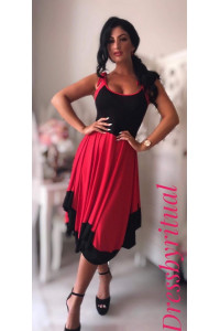 DressByRitual Caprice ruha