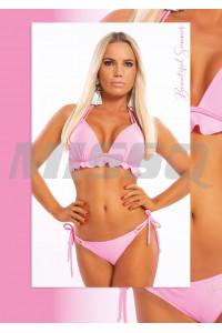 Missq E.Zsóka bikini rózsaszín-