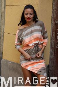 Mirage Dorabella ruha I.