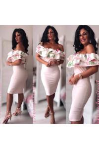 DressByRitual Pamela ruha