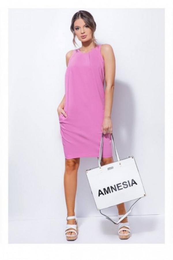 Amnesia Kocka táska fehér