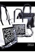 Női táska, cipő és pénztárca