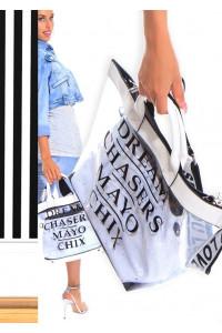 Mayo Chix Szép táska fehér