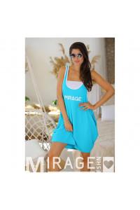 Mirage Esther ruha kék