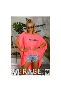 Mirage Brenda tunika pink