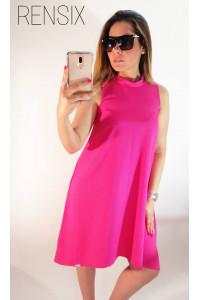 Rensix pink ruha
