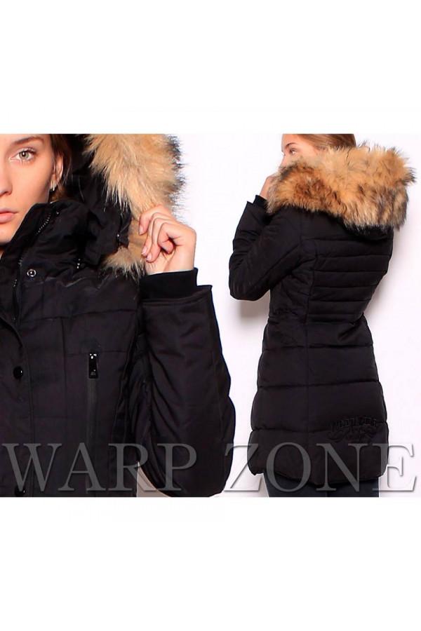 Warp Zone Téli kabát II. 77f51257f9