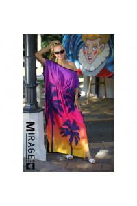 Mirage Zsolna maxi ruha