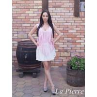La Pierre Akio felső rózsaszín